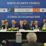 Turkey blackmails North Macedonia by stalling ratification of NATO protocol